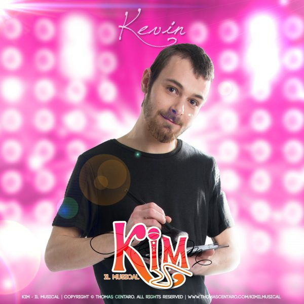 Kim-il-musical-character-poster-Kevin