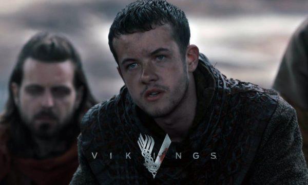 Frodi Vikings doppiatore voce Thomas Centaro