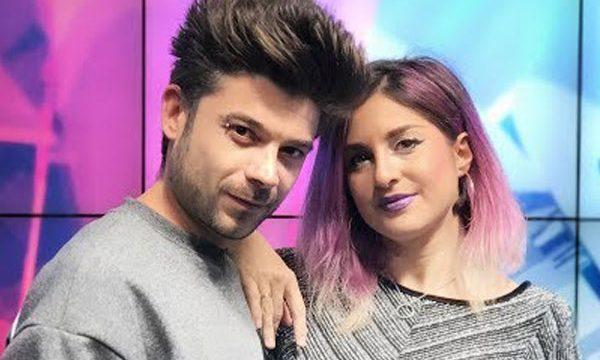 Luca e Katy