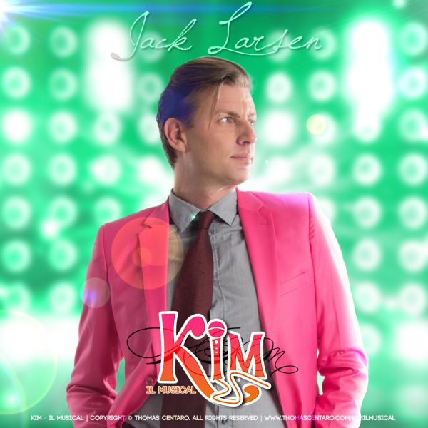 Kim-il-musical-character-poster-Jack-Larsen