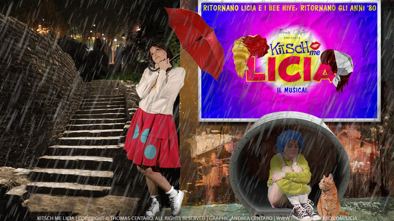 Kitsch-Me-Licia-Musical-Un-giorno-di-pioggia