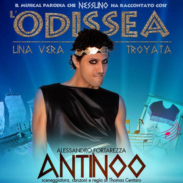 L-Odissea-Una-Vera-Troyata-Character-Poster-Antinoo