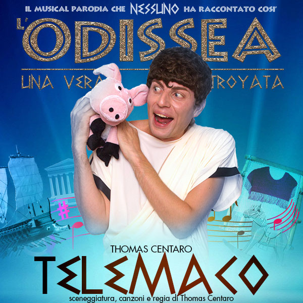 L-Odissea-Una-Vera-Troyata-Character-Poster-Telemaco