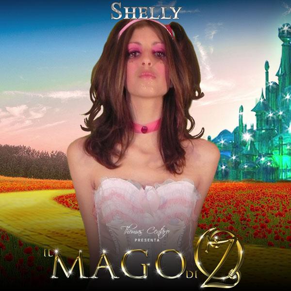 Il-Mago-Di-Oz-Character-Poster-Shelly