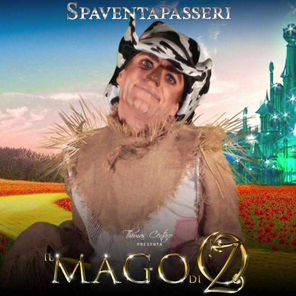 Il-Mago-Di-Oz-Character-Poster-Spaventapasseri