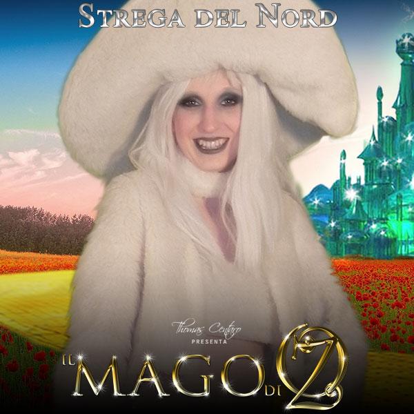 Il-Mago-Di-Oz-Character-Poster-Strega-Del-Nord