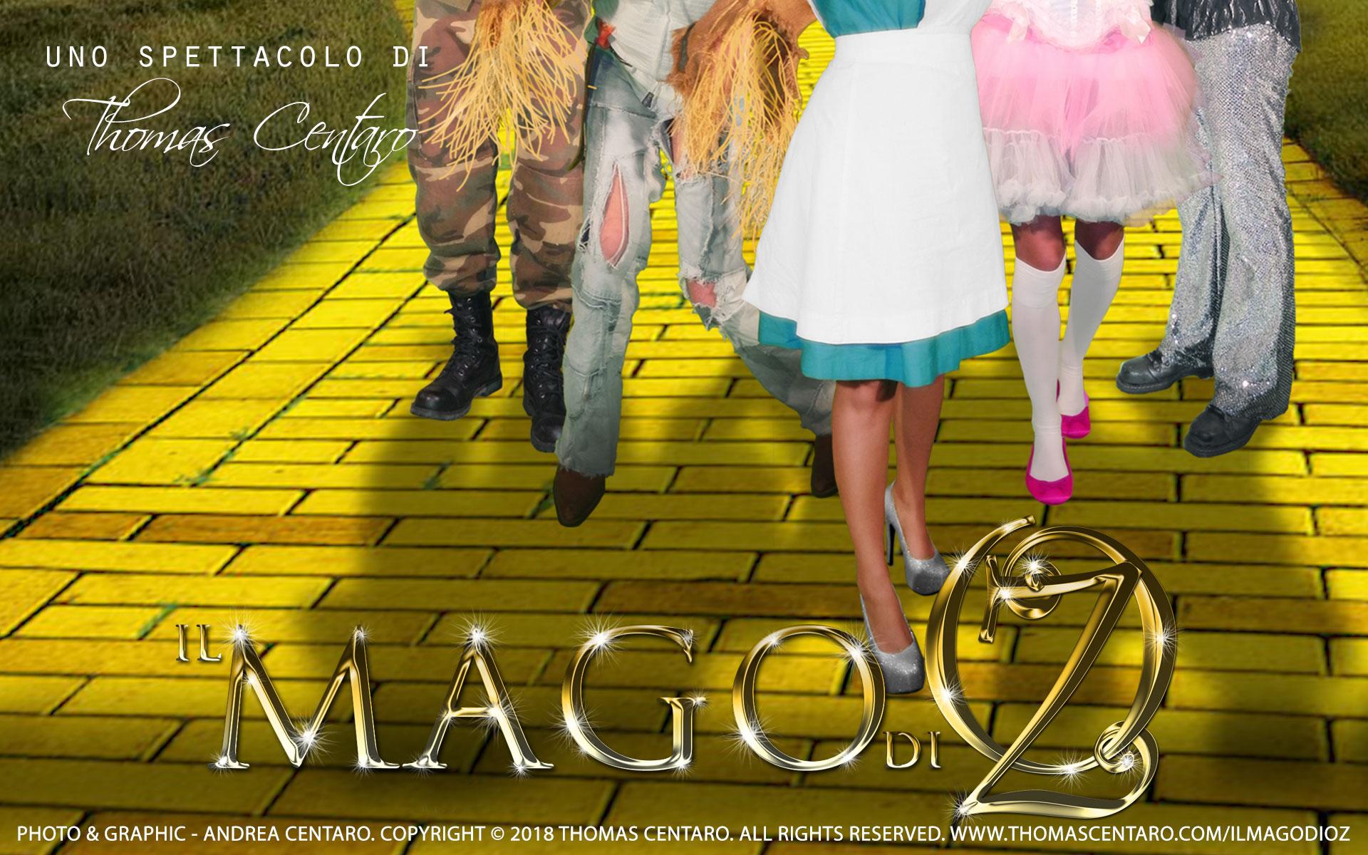Il-Mago-Di-Oz-di-Thomas-Centaro-Artwork02