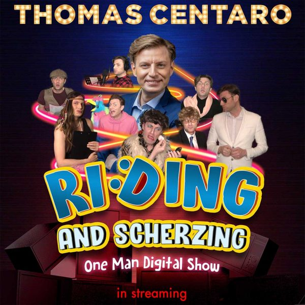 Riding-and-Scherzing-One-Man-Digital-Show